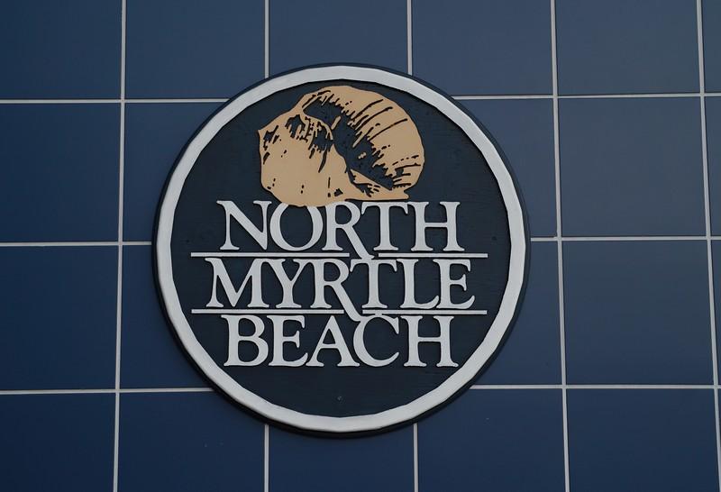 North Myrtle Beach Logo